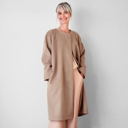 The Atelier Coat 936